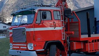 Volvo f88 Transport