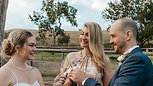 """""""A Rustic Wedding"""" by Time Flies By Videogaphy"""
