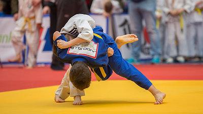INTRO Judo Klub Lotus