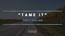 """""""WATCH YOUR MOUTH - """"Tame it"""" 