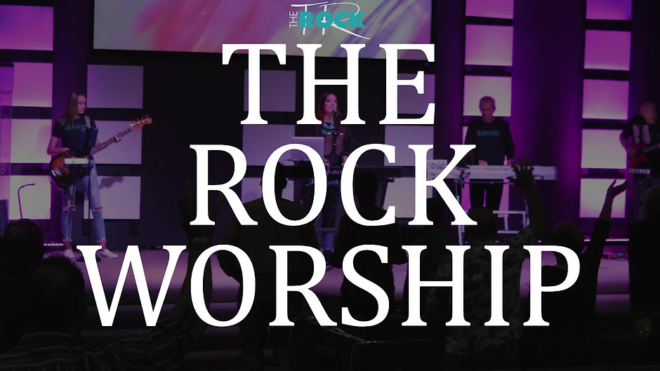 The Rock Worship - UNFINISHED_0517
