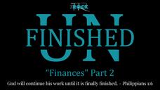 """UNFINISHED - """"Finances"""" Part 2"""