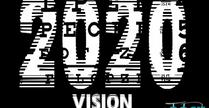 "2020 Vision - ""Teach us to pray"""