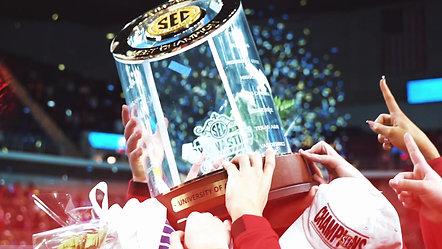 SEC Championship Recap