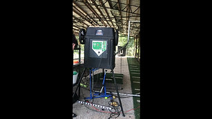 Pryor Pitching Machine