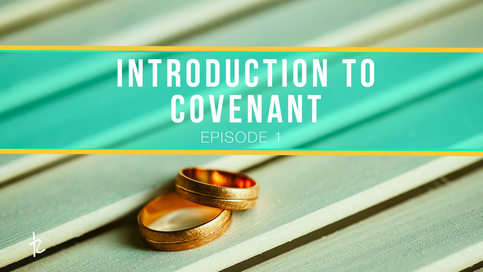 Introduction to Covenant (Episode 1)