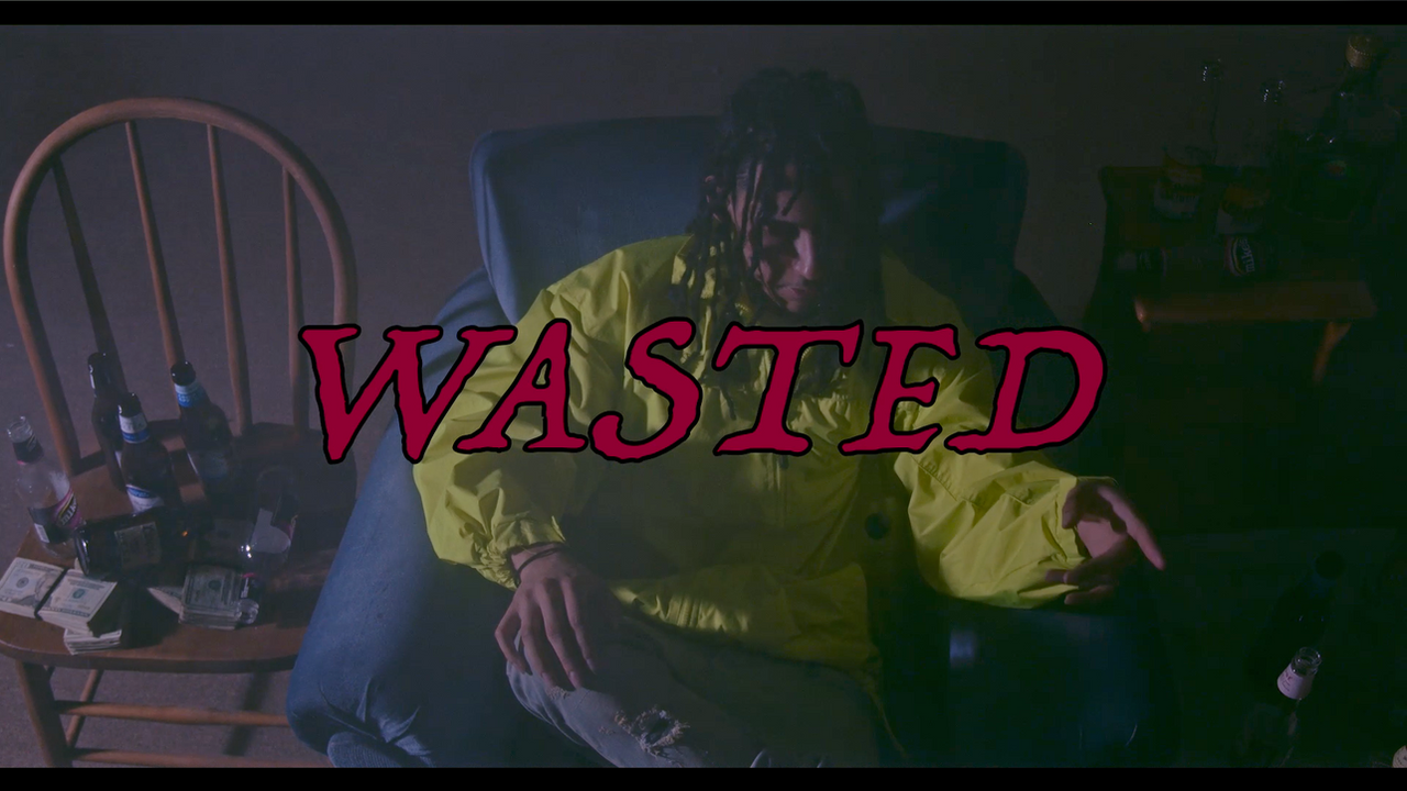 Wasted-Music Video