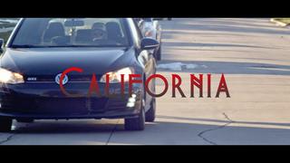 Music Video -California-