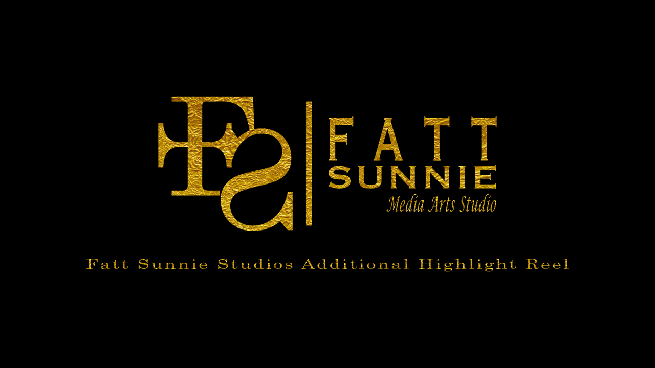 Fatt Sunnie Studios Highlight Video