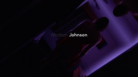 Madison Johnson