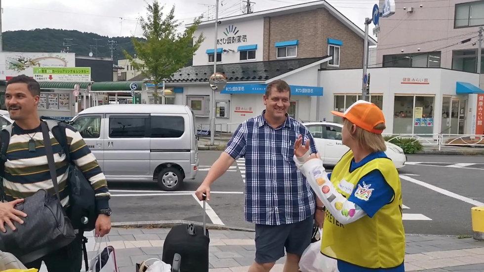 Jol in Japan