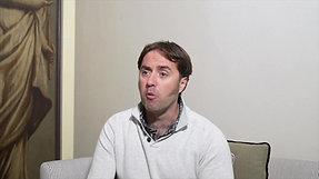 SWV Ambassador, Martin Hewitt