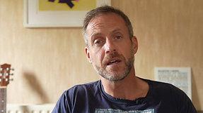 Martin Wade, UK veteran