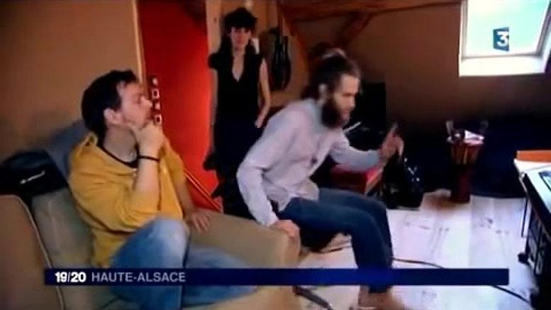 Studio Atmo - France 3