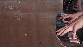 Soirée Paella avec ELENA