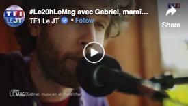 20h le Mag TF1
