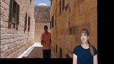 ASL-02 - Jerusalem (Huldah)