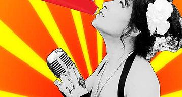 Sherri Pie Band at Fox Hollow Vineyards 2021 - HD 720p