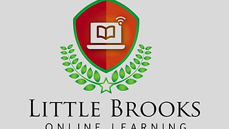 Little Brooks Online. Interactive Online Learning For Preschoolers