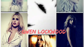 Character Inspiration Gwen Lockwood