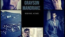 Character Inspiration Grayson Mandrake
