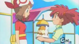 Pokemon May Receives Eevee's Egg