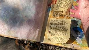 Ayan's Journal