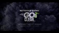 Nettoyage Québec Go Clean
