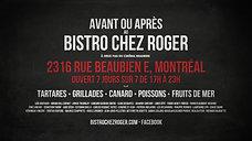 Bistro Chez Roger
