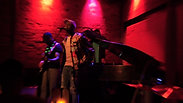 Reconciliation at Rockwood Music Hall