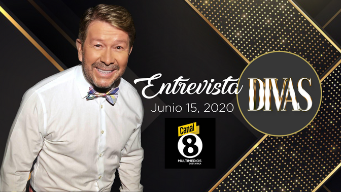 Entrevista programa DIVAS