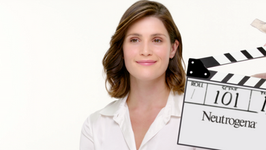 Neutrogena #SeeWhatsPossible - Gemma Arterton