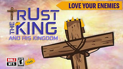 TRUST the KING Elementary Series L2