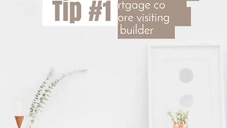 Building Tip #1 River Cliff Homes Canyon Lake, Fischer, Spring Branch TX