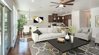 The Dormie_Fairway Plan Interiors
