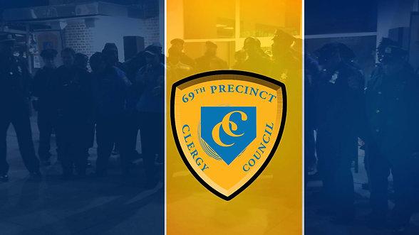 69 Precinct Clergy Council Video Presentation