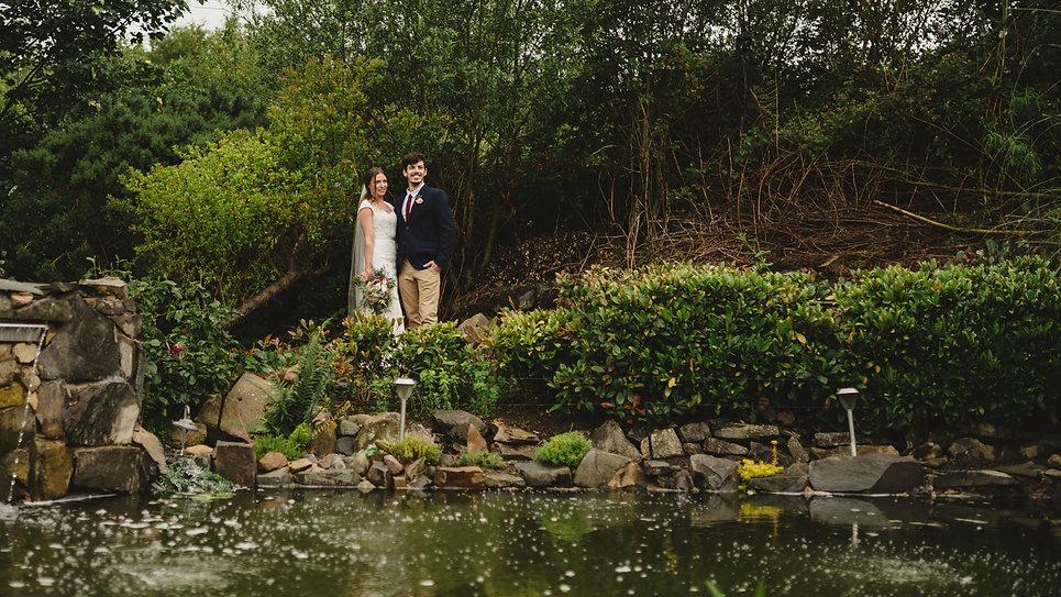 Runaway Irish Weddings At The Rocks