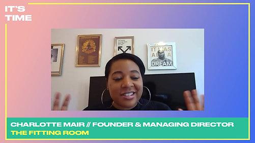 It's Time I Entrepreneurship & Brand building