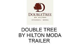 DoubleTree by Hilton Istanbul Moda Düğün Teaser