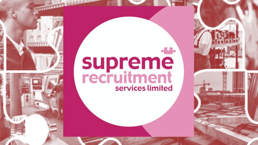 Supreme Recruitment Services