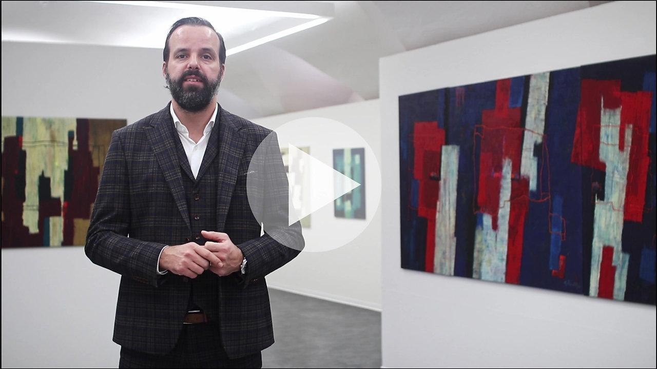 Ausstellung Kurt Freundlinger & Hubert Fischlhammer