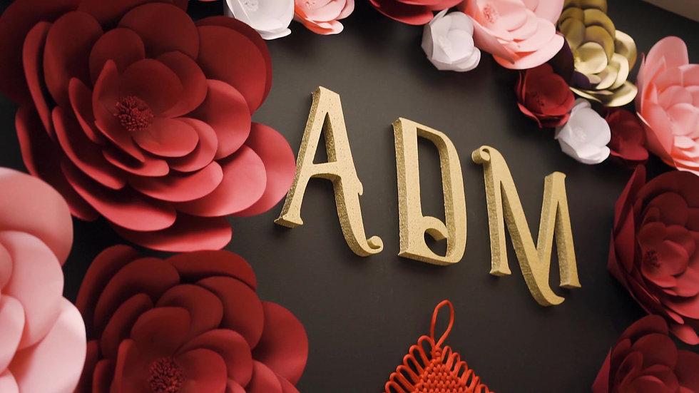 ADM @ 2018 GBK Pre-Oscar Gifting Lounges Highlights