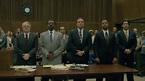 American Crime Story : The People vs. OJ Simpson