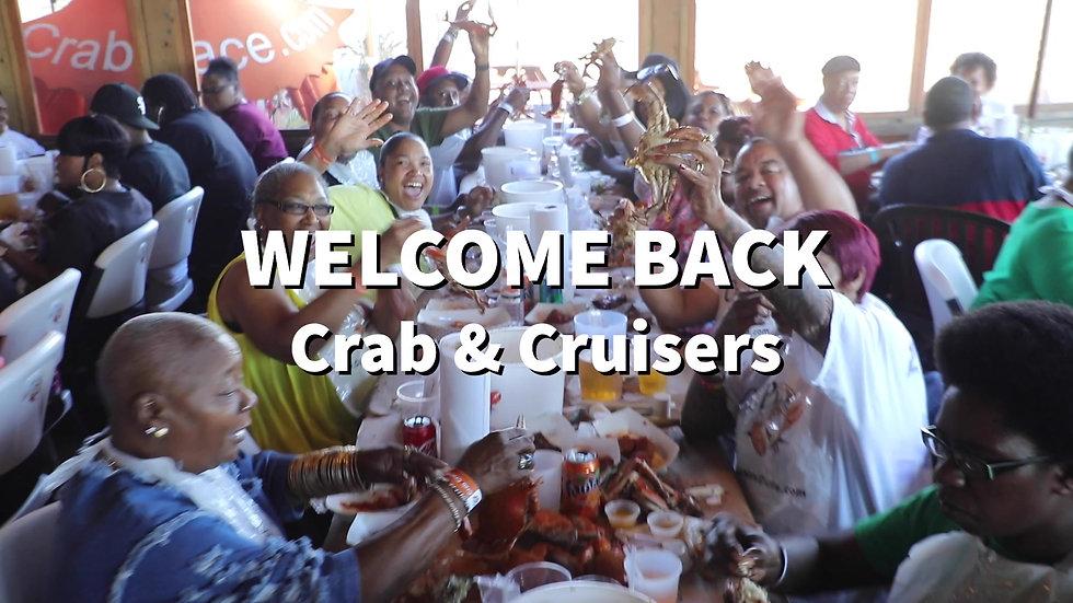 Crab & Cruise Promo