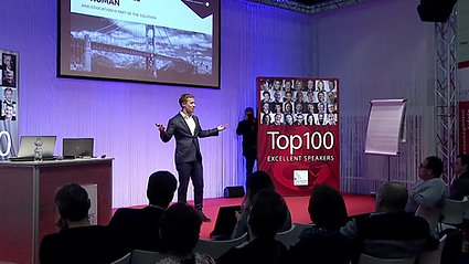 Christoph Burkhardt - Keynote Speaker, Innovation Expert