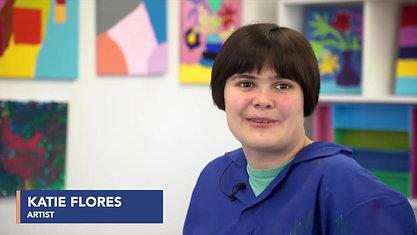 Katie Flores