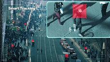tracking video surveillance