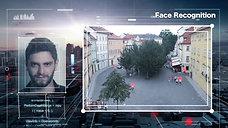 Camera Video Surveillance Reconnaissance Facial