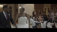 Jones wedding video