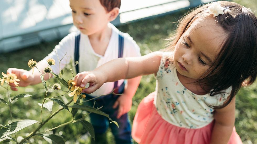 Evan & Evie Turn Two   Mini Film   Summer 2019